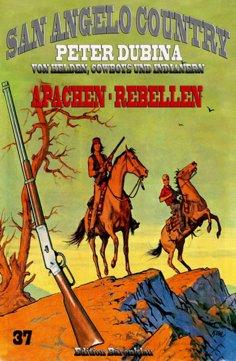 eBook: Apachen-Rebellen