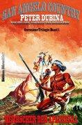 ebook: Herrscher der Apacheria Geronimo-Trilogie Band 1