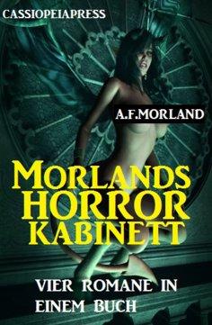 eBook: Morlands Horror-Kabinett