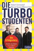 eBook: Die Turbo-Studenten