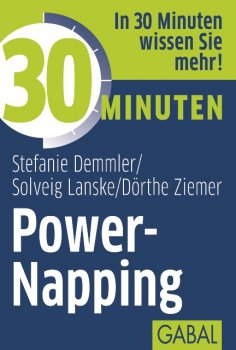 eBook: 30 Minuten Power-Napping