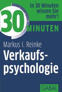 eBook: 30 Minuten Verkaufspsychologie
