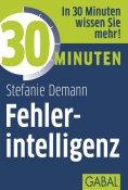 ebook: 30 Minuten Fehlerintelligenz