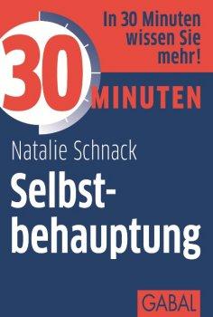 ebook: 30 Minuten Selbstbehauptung