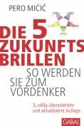 eBook: Die 5 Zukunftsbrillen