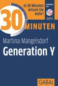 ebook: 30 Minuten Generation Y