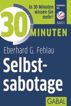 ebook: 30 Minuten Selbstsabotage