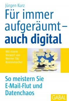 eBook: Für immer aufgeräumt– auch digital