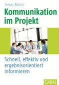 eBook: Kommunikation im Projekt