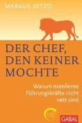 eBook: Der Chef, den keiner mochte