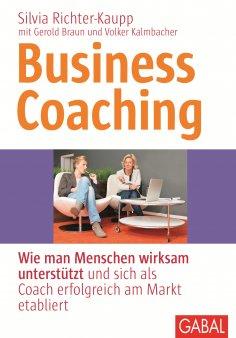 eBook: Business Coaching