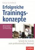 ebook: Erfolgreiche Trainingskonzepte