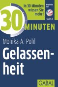 eBook: 30 Minuten Gelassenheit