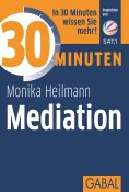 eBook: 30 Minuten Mediation