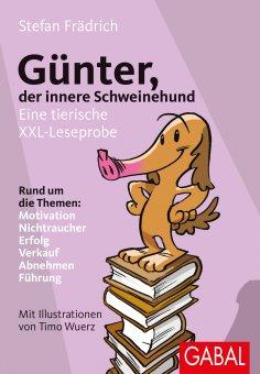 eBook: Günter, der innere Schweinehund