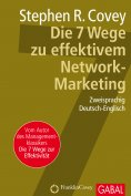 eBook: Die 7 Wege zu effektivem Network-Marketing