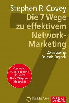 eBook: Die 7 Wege zu effektivem Network-Marketing