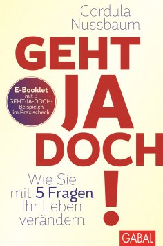 eBook: Praxis-Check Geht ja doch!