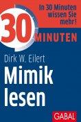 eBook: 30 Minuten Mimik lesen