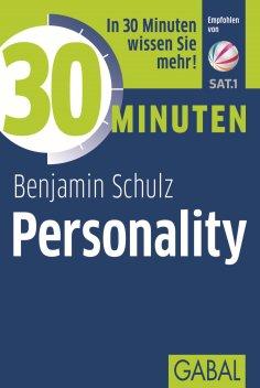 eBook: 30 Minuten Personality
