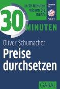eBook: 30 Minuten Preise durchsetzen