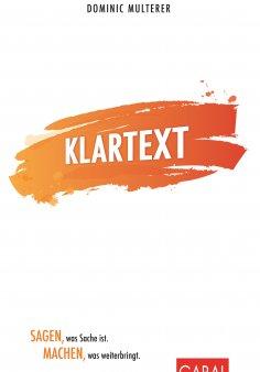 ebook: Klartext