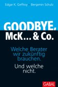 eBook: Goodbye, McK... & Co.