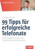 ebook: 99 Tipps für erfolgreiche Telefonate