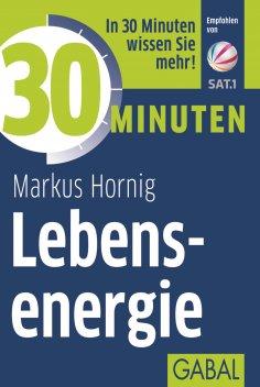 eBook: 30 Minuten Lebensenergie