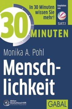 eBook: 30 Minuten Menschlichkeit
