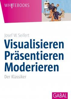 eBook: Visualisieren Präsentieren Moderieren