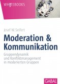 ebook: Moderation & Kommunikation