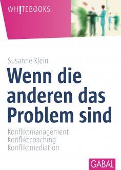 eBook: Wenn die anderen das Problem sind