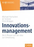 eBook: Innovationsmanagement