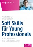 ebook: Soft Skill für Young Professionals