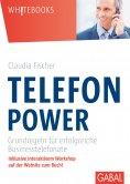 eBook: Telefonpower