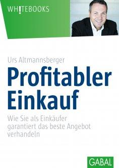 ebook: Profitabler Einkauf