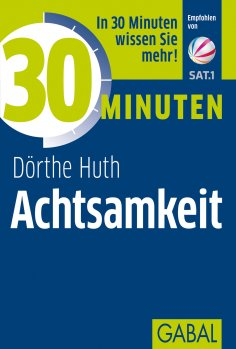 ebook: 30 Minuten Achtsamkeit