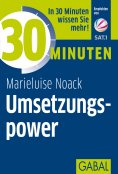 eBook: 30 Minuten Umsetzungspower
