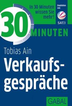 ebook: 30 Minuten Verkaufsgespräche