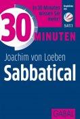 eBook: 30 Minuten Sabbatical