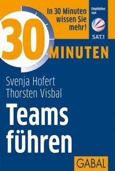 eBook: 30 Minuten Teams führen