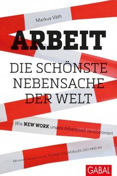 eBook: Arbeit – die schönste Nebensache der Welt