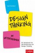 eBook: Design Thinking im Unternehmen