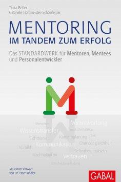 eBook: Mentoring - im Tandem zum Erfolg