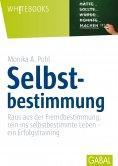 eBook: Selbstbestimmung