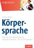 eBook: Körpersprache