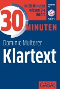 ebook: 30 Minuten Klartext