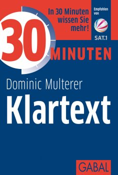 ebook: 30 Minuten Klartext