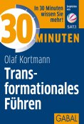 eBook: 30 Minuten Transformationales Führen